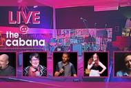 Live at The Cabana