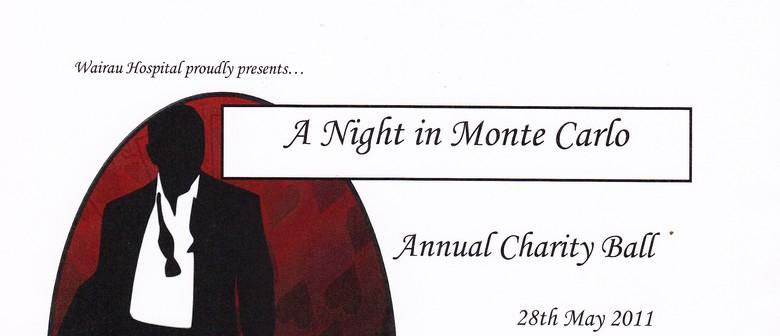 Wairau Hospital Annual Charity Ball
