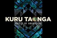 Kuru Taonga: Voices of Kahungunu