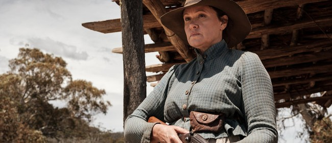 NZIFF: The Drover's Wife: The Legend of Molly Johnson