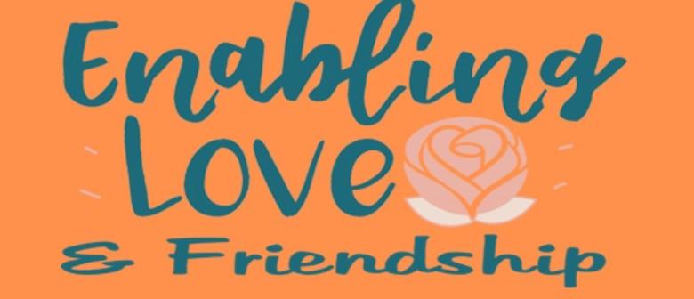 Enabling Love & Friendship Timezone Event