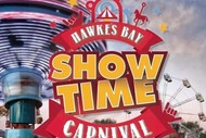 Image for event: Hawkes Bay Mega Fun Carnival