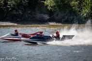 Wanganui Motor Boat Club 100 Year Regatta