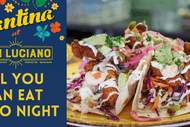 Image for event: All You Can Eat Taco Night