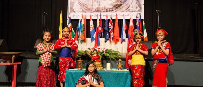 6th Multi-Ethnic Dance Festival 2021