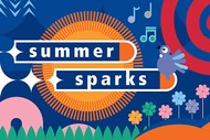 Summer Sparks NERF Battle - Session One