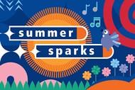 Summer Sparks NERF Battle - Session Two