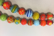 Lampwork Beads 2-Day Series: Stripes and Dots