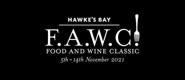 F.A.W.C! Lamb Workshop