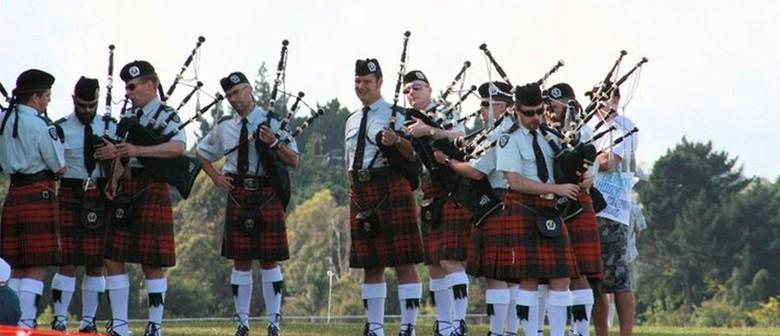 Scottish Ceilidh