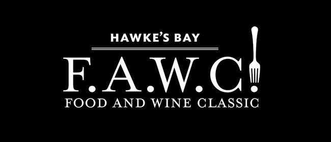 F.A.W.C! Cider, Sunday & Pies