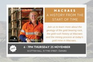 Macraes - A History From The Start Of Time