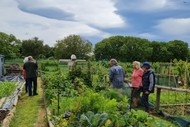 Community Gardens Environment Awards Public Field Day