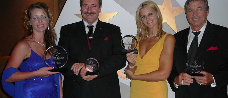 Grand Final NZ-US Talent Quest 2008