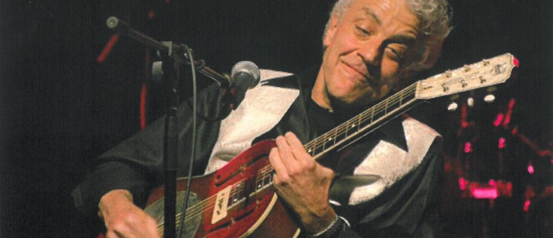Blues Guitar Master Class with Doug MacLeod