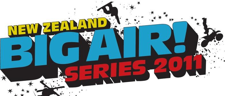 NZ Big Air Series