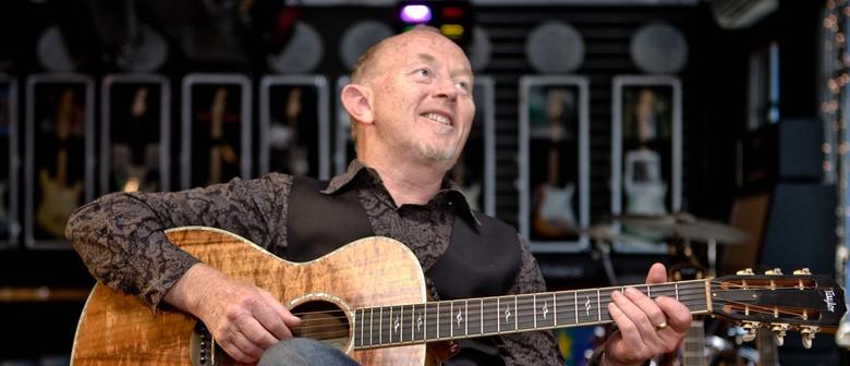 Dave Dobbyn: Uncovered - Festival Finale