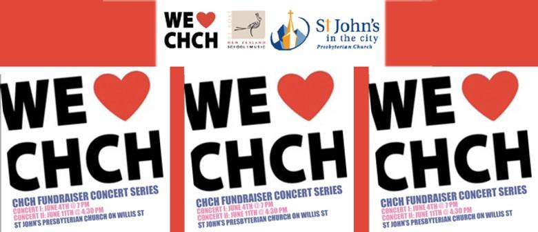 NZSM: Christchurch Fundraising Concert 2