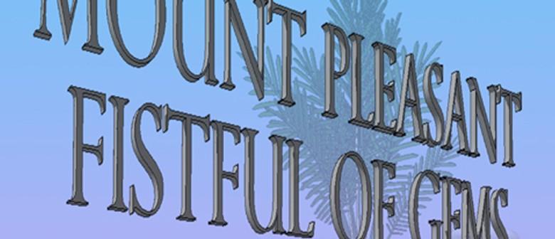 Mount Pleasant, Fistful Of Gems, Lightening, Headaches