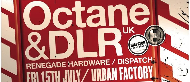 Octane & DLR (UK)