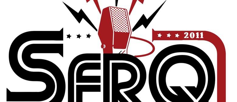 Smokefreerockquest National Final  2011