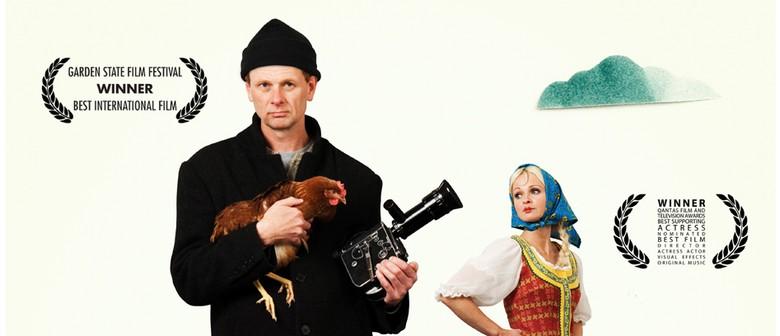 Russian Snark