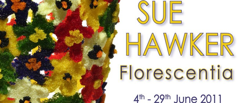 Sue Hawker: Florescentia (2011)