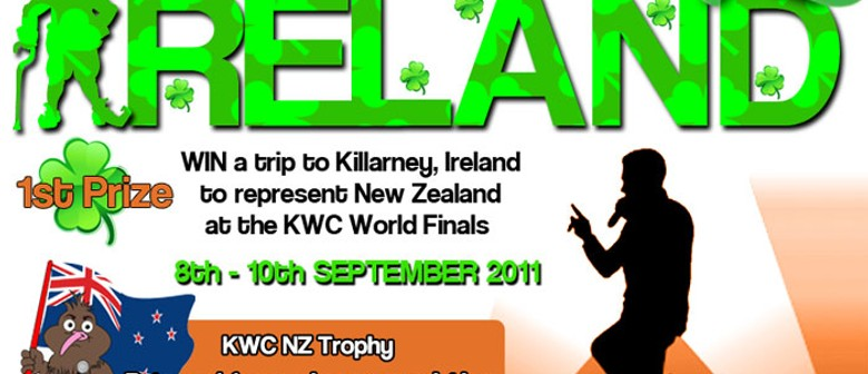 Karaoke World Championships - Heats
