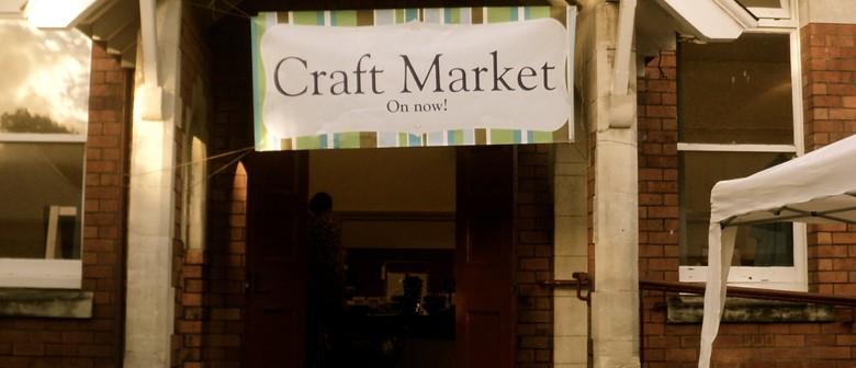Parnell Winter Artisan Markets