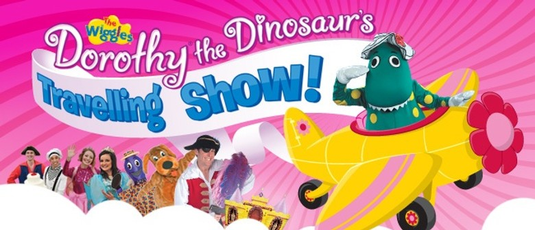 Dorothy the Dinosaur's Travelling Show