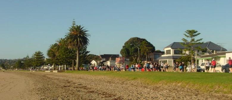 RUN Auckland Series 2009: Race 3
