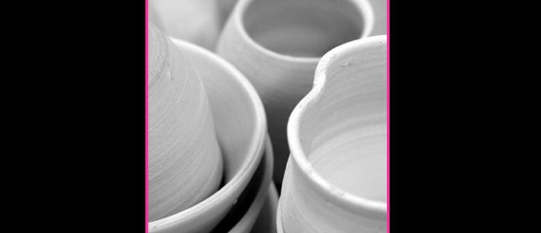 Sweet Sixteen - Titirangi Potters 16th Annual Exhibition