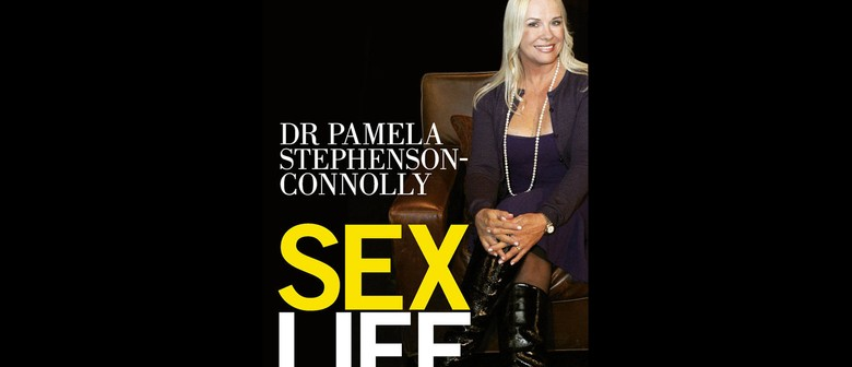 Sex Life - An Evening with Pamela Stephenson-Connolly
