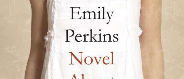 An Evening with Emily Perkins