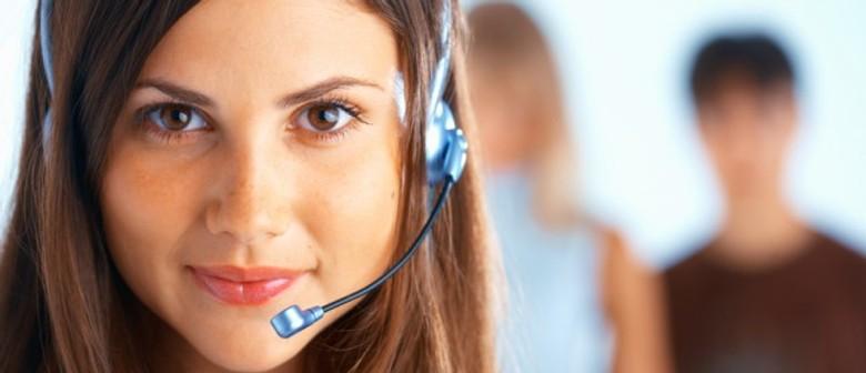World-Class Customer Service