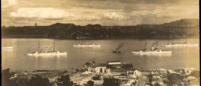 The Great White Fleet – A Centennial Celebration