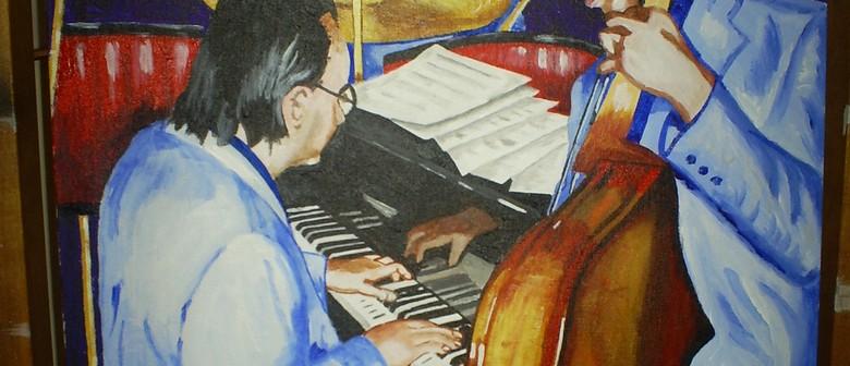 The Paul Ellery Jazz Trio