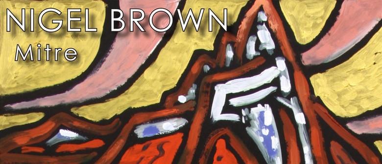 Nigel Brown: Mitre (2011)