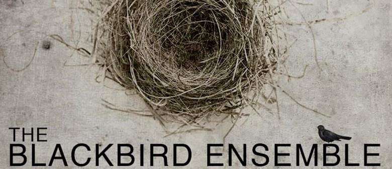 Blackbird Ensemble perform Philip Glass with Bond St Bridge