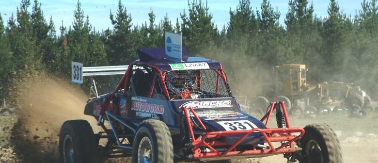 Nelson 175 Offroad Race