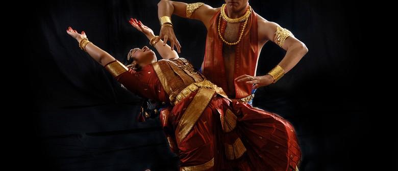 Incarnations: Vivek Kinra and Mudra Dance Company