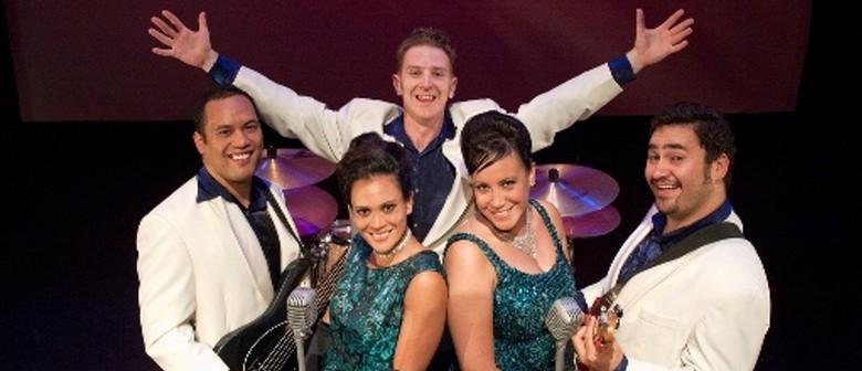 Going West Festival Theatre: Raising the Titanics