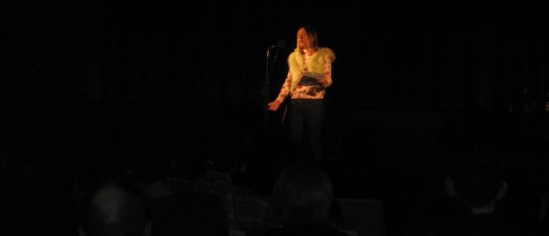 Going West Festival 2011 Poetry Slam