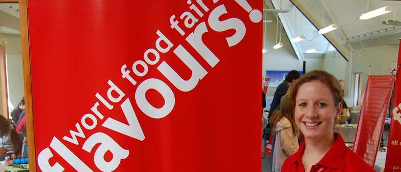 Flavours! World Food Fairs