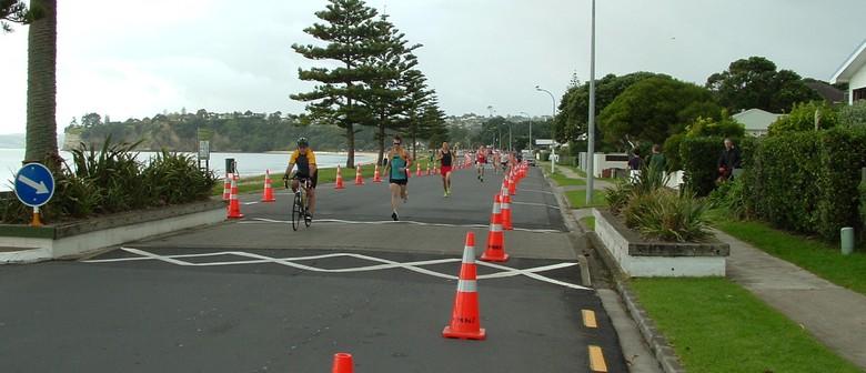 RUN Auckland Series 2009: Race 5