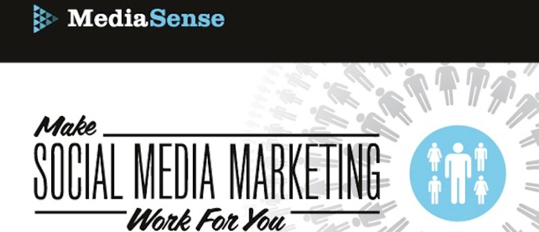 MediaSense: Make Social Media Marketing Work For You