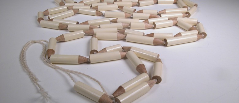 Frances Stachl: Wood Work
