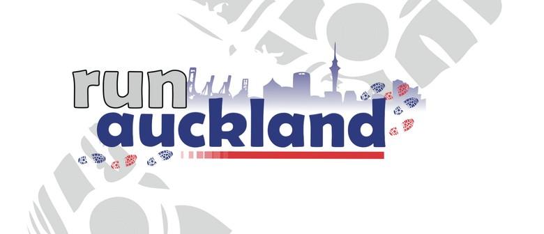 2012 Run Auckland Series - Race 3
