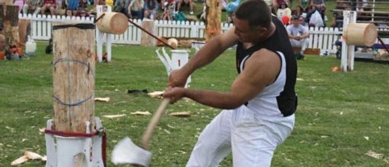 Cutting Edge Sport Presents Rural Sport 2011