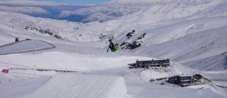 Snow Park Snow 7s